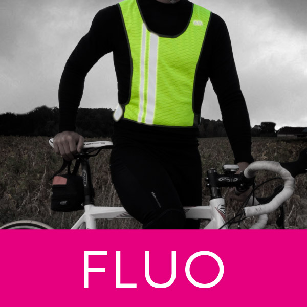 Fluo Accessoires F! by Fabulous!