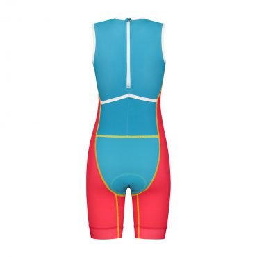 Trisuit for women - triathlon ladies