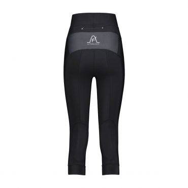collant running noir